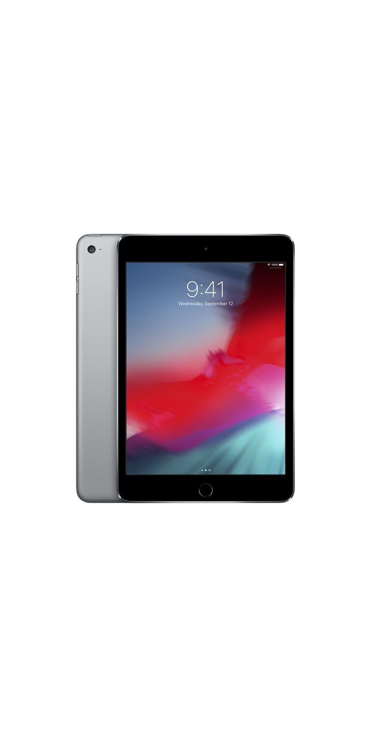 Image of   iPad Mini 4