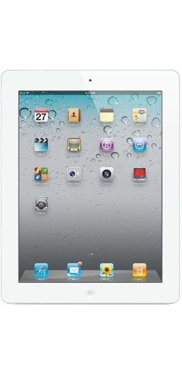 Image of   iPad 2