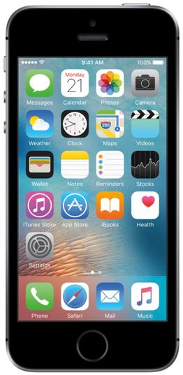 Iphone se fra apple > på phonetrade