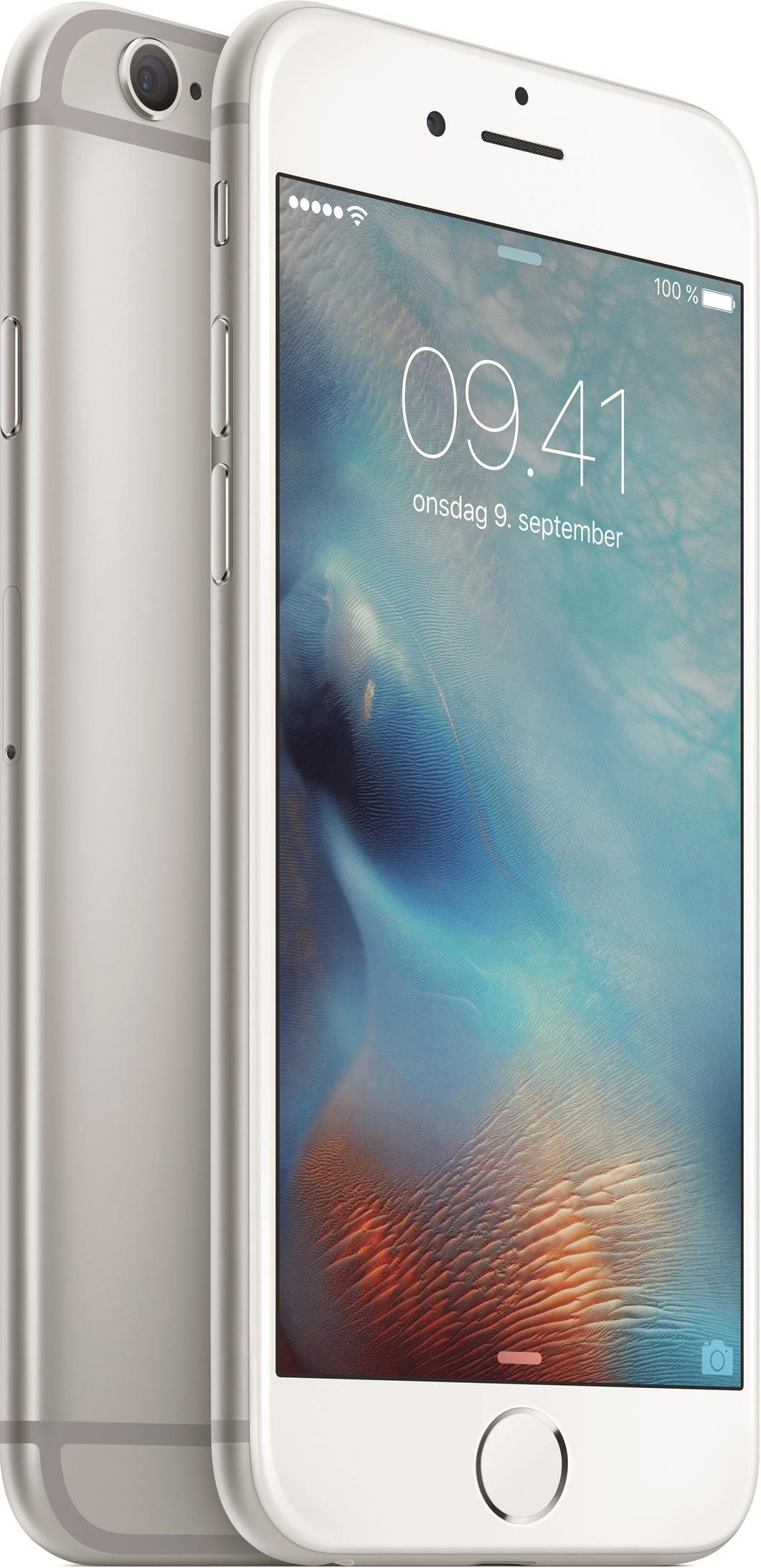 Iphone 6s plus fra apple > på phonetrade