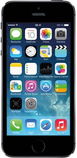apple > – Iphone 5s på phonetrade