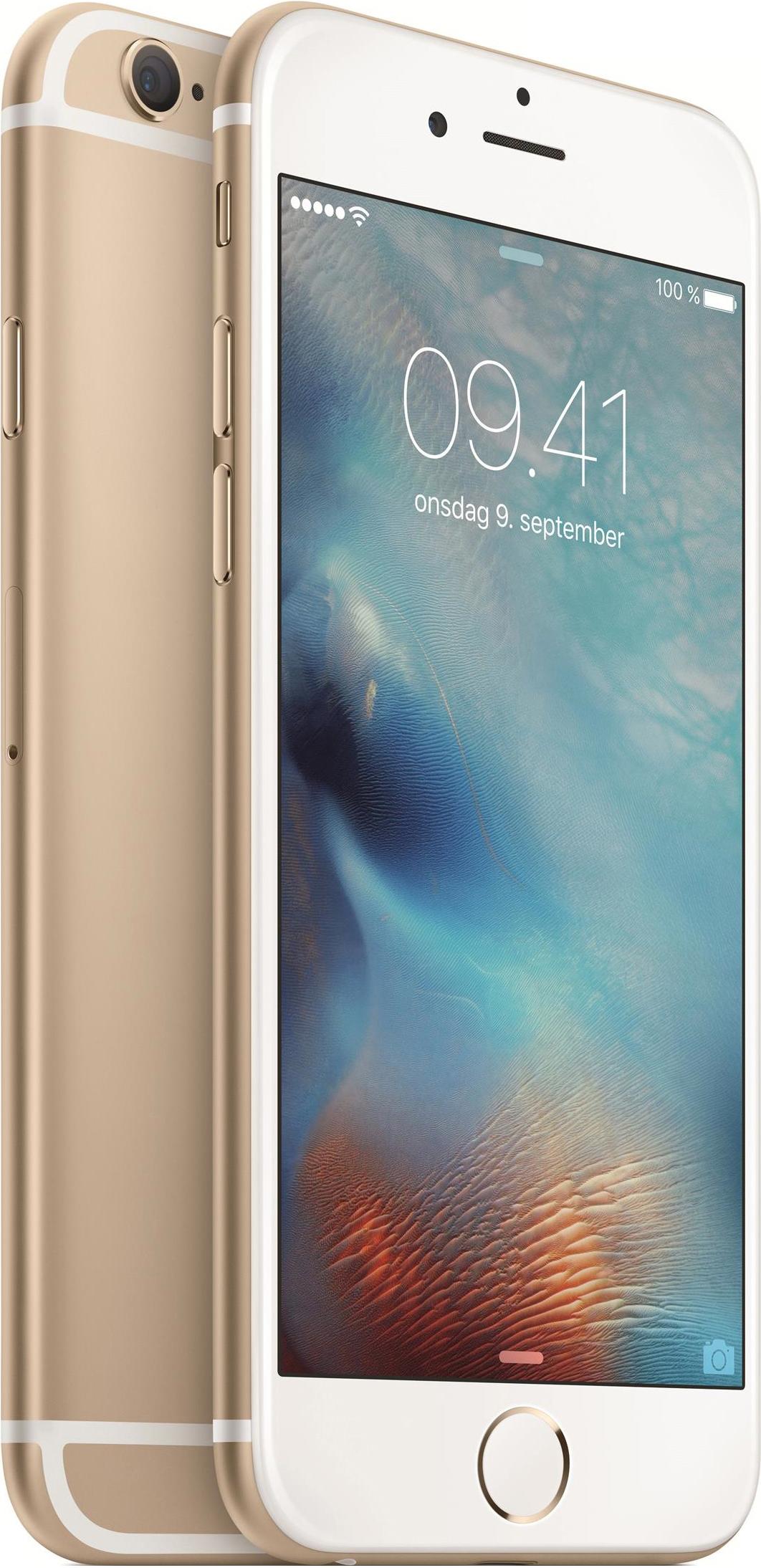 Apple ≫ Iphone 6S Plus Iphone >