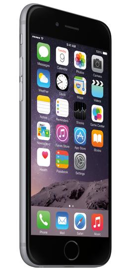 Iphone 6 fra apple > fra phonetrade
