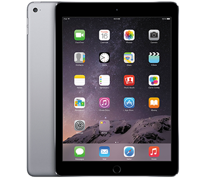 Image of   iPad Air 2