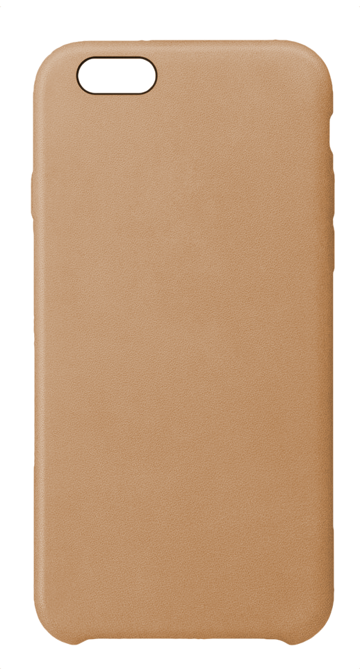 Guld iphone 6/6s cover fra || fra phonetrade