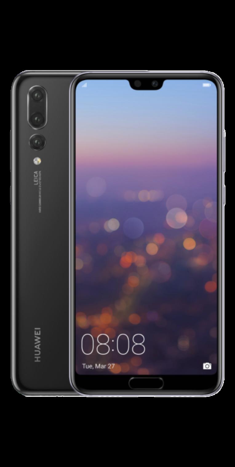 ≫ Huawei P20 Pro Huawei >