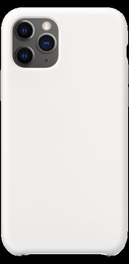 Iphone 11 Pro Silikone Cover (Hvid) Tilbehør >